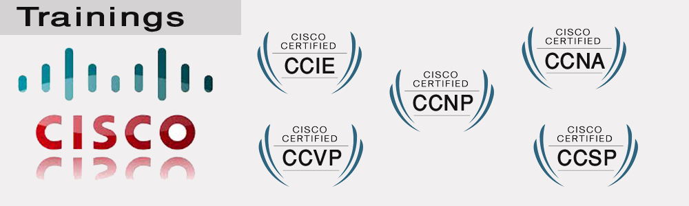 Cisco CCNA Training Certification Course in Lahore Pakistan ...