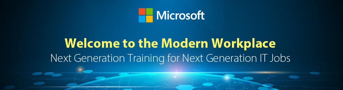 Microsoft Training Certificaton Course in Lahore Pakistan