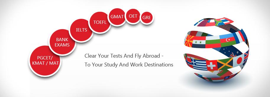 TOEFL Training Coaching Center in Lahore Pakistan - Best